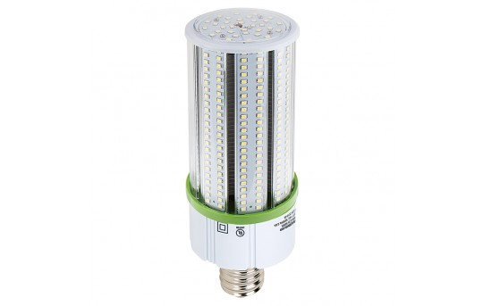60W LED Corn Bulb - 175W Equivalent HID Conversion - E39/E40 Mogul Base - 7,600 Lumens - 5000K - CL-x60-E39