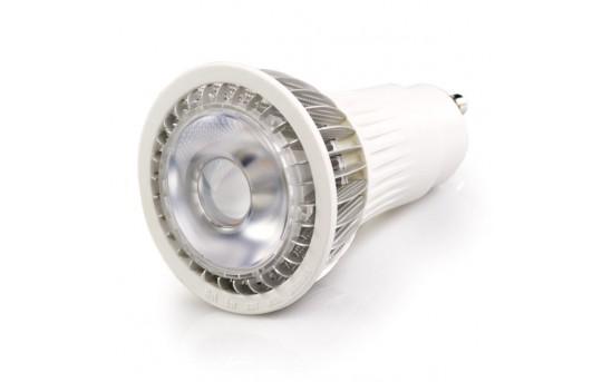 GU10 LED Bulb - 30 Watt Equivalent - Bi-Pin LED Spotlight Bulb - GU10-x6W-C30-DI