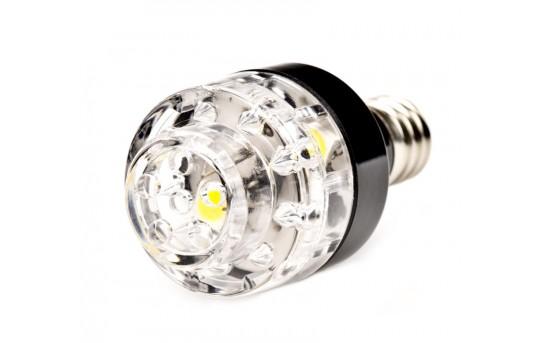 LED Replacement Bulb - T7 Bulb w/ 2 Natural White LEDs - 2.4W - 10 Lumens - E12-NWHP2