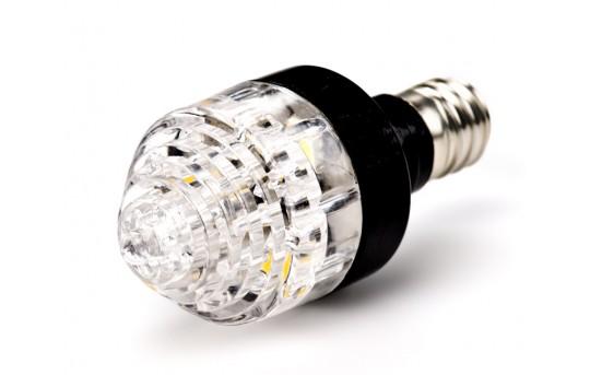 T7 LED Candelabra Bulb - 5 Watt Equivalent Decorative Light Bulb