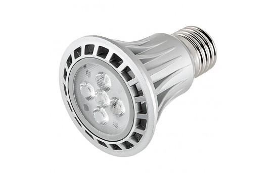 PAR20 5W LED Bulb - PAR20-x5X1