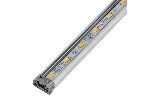 Linkable LED Linear Light Bar Fixture - 1,080 Lumens - LBFA-xWxx-V3