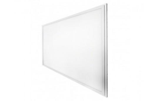 LED Panel Light - 2x4 - 5,600 Lumens - 50W Even-Glow® Light Fixture - Drop Ceiling Recessed Mount - LPW2-x6012-50