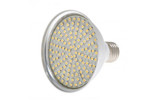 PAR30 LED Bulb - 128 LEDs - PAR30-WW128SMD