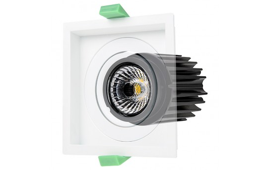 LED Recessed Light Engine - 75 Watt Equivalent - 1,150 Lumens - RLFM-x12W-x