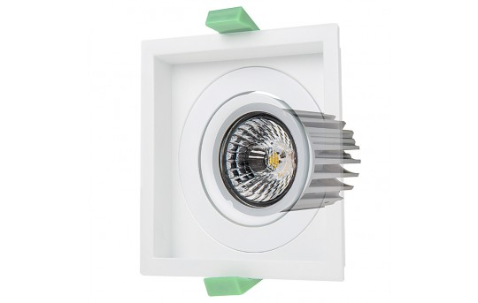 LED Recessed Light Engine - 60 Watt Equivalent - 700 Lumens - RLFM-x8W-x