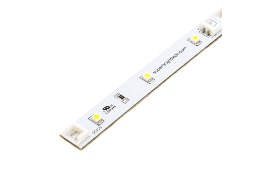 "Rigid Linear LED Light Bar - 7"" - 48 Lumens - LB4-x6SMD"