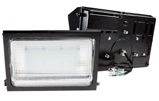 LED Wall Pack - 60W High Power LED - LWP-x60W