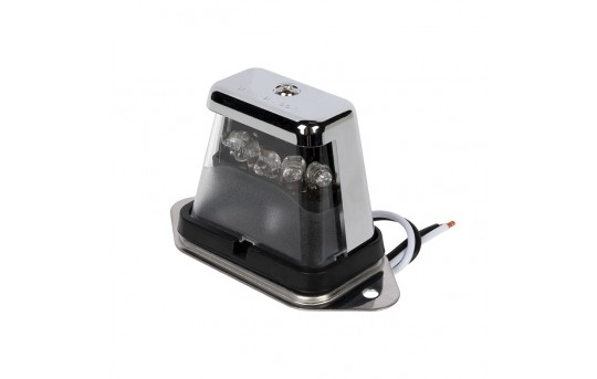5 LED Utility & Compartment Light - 5 Watt Equivalent - 25 Lumens - LPC-W5