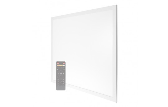 Tunable White LED Panel Light - 2x2 - 3,600 Lumens - 40W Dimmable Even-Glow® Light Fixture - Drop Ceiling - LPD2-VCT22-40