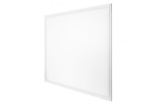 LED Panel Light - 2x2 - 5,000 Lumens - 40W Even-Glow® Light Fixture - Drop Ceiling Recessed Mount - LPW2-xW6060-40