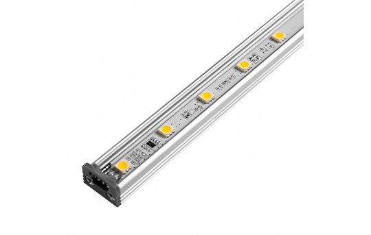 LED Linear Light Bar Fixture - LBFA-xWxx