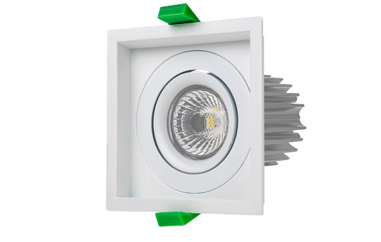 Modular Downlight Trim Options for RLFM series LED Recessed Light Engines - MB-x