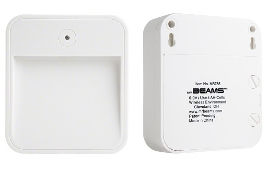 ReadyBright Wireless Power Outage LED Stair Light by Mr Beams  - MB785