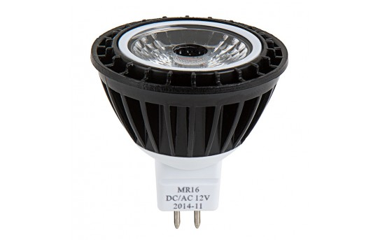 MR16 LED Bulb - 25 Watt Equivalent - Bi-Pin LED Spotlight Bulb - MR16-x3W-38-HH
