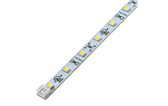 Narrow Rigid LED Light Bar w/ High Power 1-Chip SMD LEDs - 255 Lumens - RLBN-x30SMD