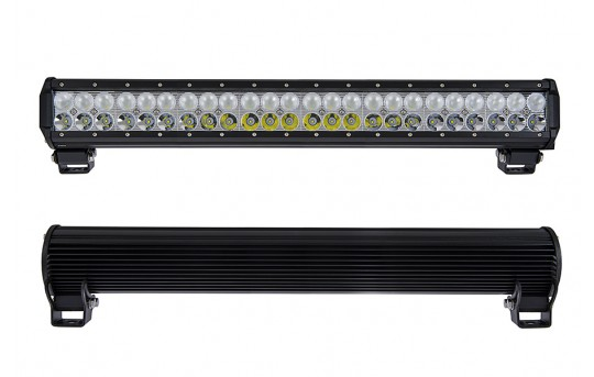 "23"" Off-Road LED Light Bar w/ Multi Beam Technology - 130W - 10,380 Lumens  - ORBT23-144WD-MB"