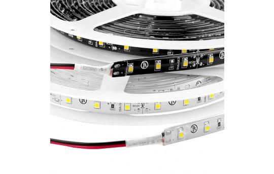 Outdoor LED Strip Lights - Weatherproof 12V LED Tape Light - 76 Lumens/ft. - WFLS-x