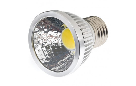 PAR16 LED Bulb - 40 Watt Equivalent LED Spotlight Bulb - 400 Lumens - PAR16-x4W