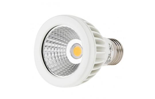 par20 led bulb 55 watt equivalent dimmable led spot. Black Bedroom Furniture Sets. Home Design Ideas