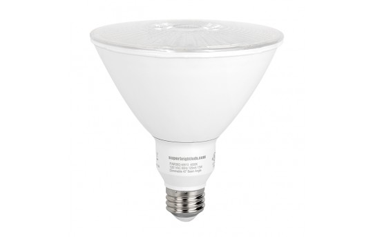 PAR38 LED Bulb - 75 Watt Equivalent - Dimmable LED Spotlight Bulb - 1,100 Lumens - PAR38D-x13
