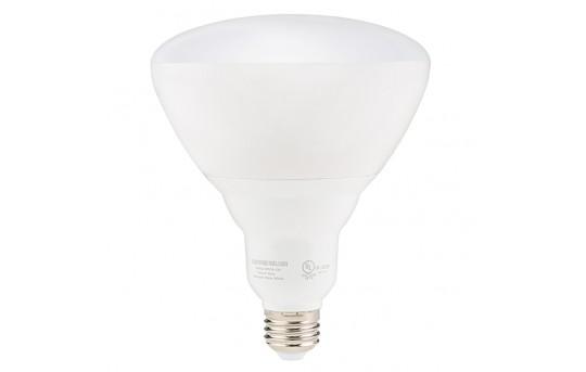 BR40 LED Bulb - 18 Watt - Dimmable LED Flood Light Bulb - 1,850 Lumens - BR40D-x18-120