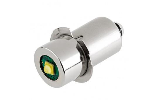 1 Watt Flashlight Bulb