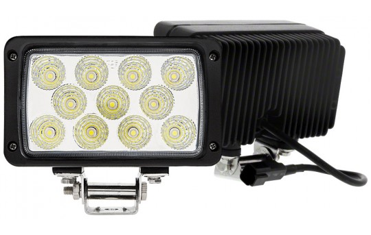 Off-Road LED Work Light/LED Driving Light - 6