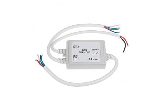 RGB-WA4 series Waterproof RGB Amplifier - RGB-WA4