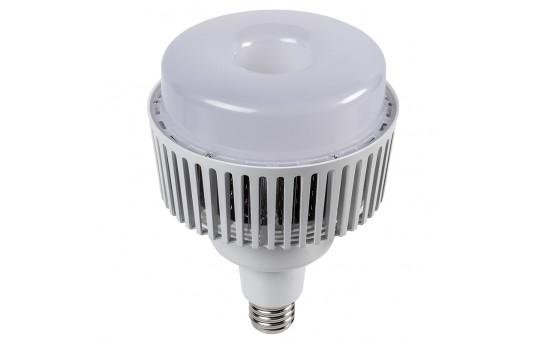 100W LED Retrofit Bulb for HID Lamps - 12000 Lumens - 400W Equivalent Metal Halide - E39 Mogul Base - 5000K/4000K - RLH-x100P-E39
