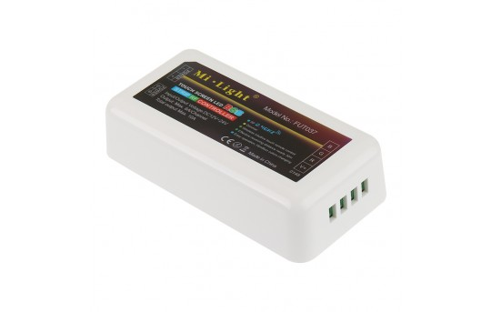 MiLight WiFi Smart Multi Zone RGB Controller - 6 Amps/Channel - RGB-MZ