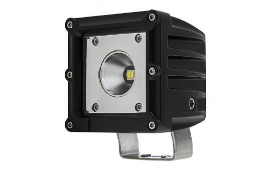 """LED Light Pod - 3"""" LED Off-Road Work Light - 12W - 1,750 Lumens - AUX-15W-S18B"""
