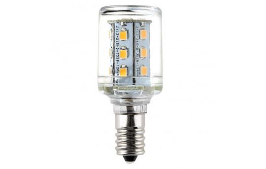 T7 LED Bulb - 10 Watt Equivalent Candelabra LED Bulb - 120 Lumens - E12-x21