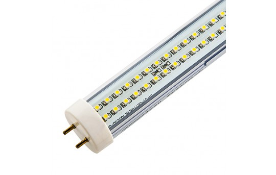 LED T8 Tube - 21W Equivalent - T8-x17W-C4F