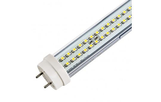 LED T8 Tube - 22W Equivalent - T8-x18W-C4F