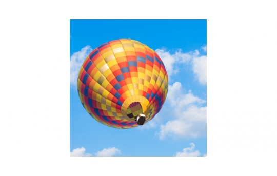 Skylens® Fluorescent Light Diffuser - Balloon 4 Decorative Light Cover - 2' x 2' - TRD-B4-22