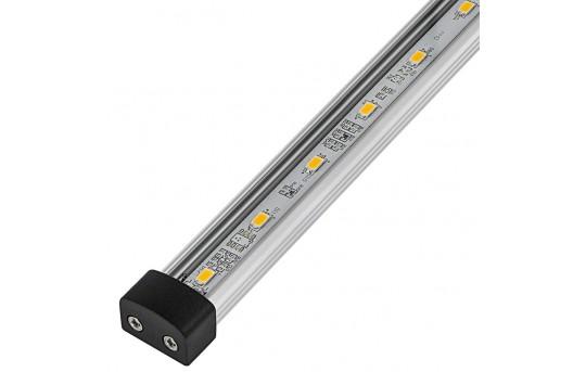 Weatherproof Linear LED Light Bar Fixture - 860 Lumens - WLBFA-xWxx-V2