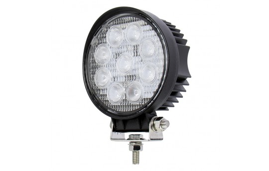 Off-Road Mini LED Work Light/LED Driving Light - 4