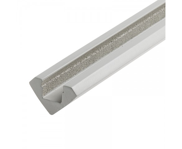 Corner Accent LED Channel Profile for LED Strip Lights - KLUS 45-MDF Series