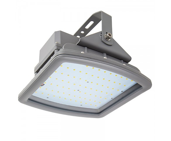 100 Watt Hazardous Location Class 1 Division 2 LED Light