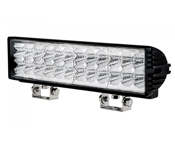 "14.5"" Heavy Duty Off Road  LED Light Bar - 72W"