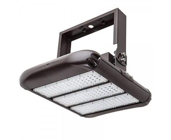 LED Area Light - 160W (500W HID Equivalent) - 5000K/3000K - 20,000 Lumens