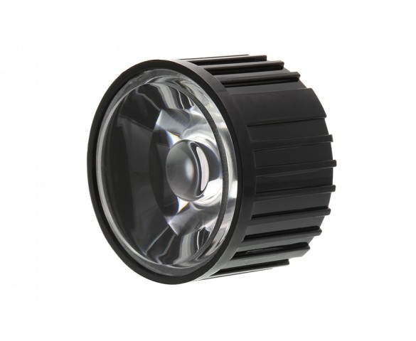 Lens Assembly for Vollong and ProLight LEDs 10/20/25/30/60 Degree