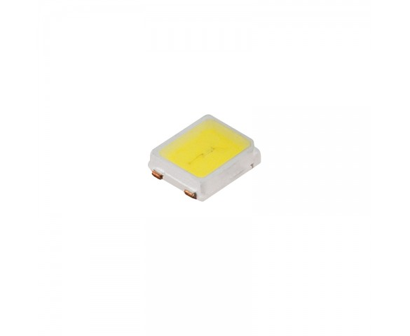 2835 SMD LED - 6000K Cool White Surface Mount LED w/120 Degree Viewing Angle