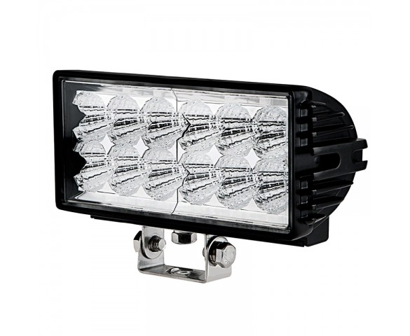"8"" Heavy Duty Off Road LED Light Bar - 36W"