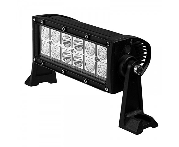 "6"" Off Road LED Light Bar - 18W"