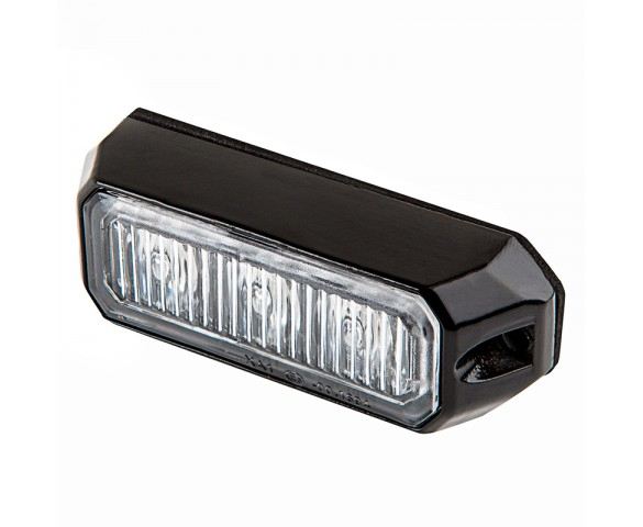 9 Watt Vehicle Mini Strobe Light Head