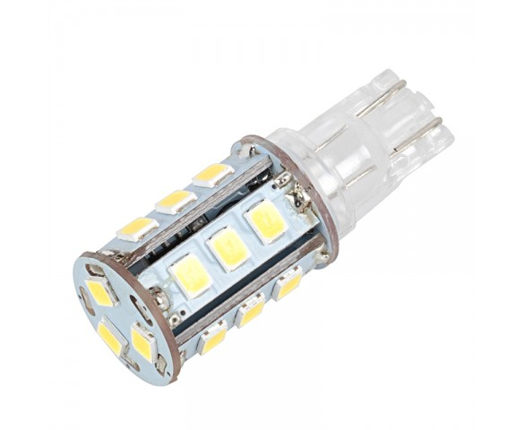 921 LED Tower Light Bulb - Miniature Wedge Retrofit - 230 Lumens