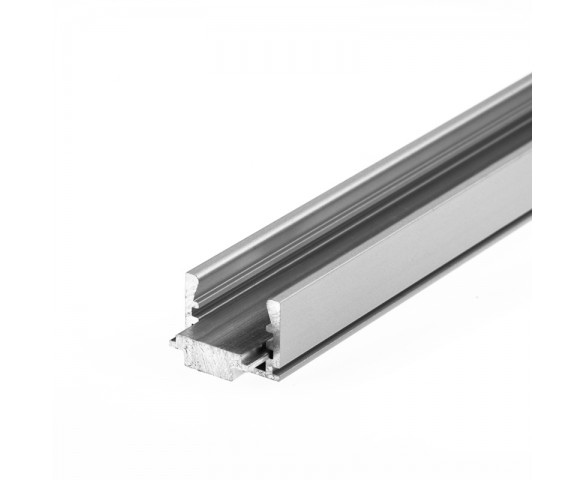 REGULOR ZWK series Surface Mount Anodized Aluminum Klus LED Profile Housing