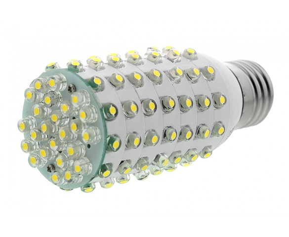 T10 LED Bulb, 108 LED - 6 Watt